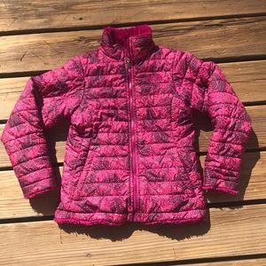 Girls TNF jacket